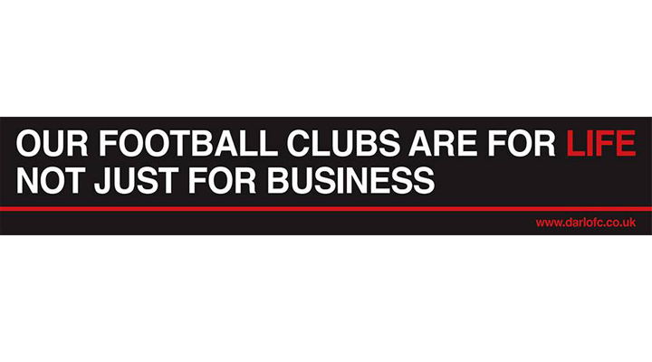 football clubs for life - board renewal