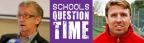 schools question time